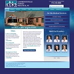 Lawrenceville Family Practice, PC - Family Medicine